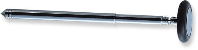 Spirit teleskopisk Rabiner Patella reflekshammer