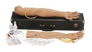 Herre IV arm / komplet træningssæt