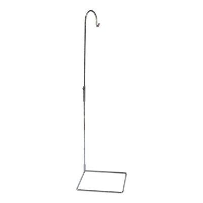 Stativ til model af rygsøjle. Kan placeres på både gulv og bord eller monteres på væg