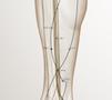 Akupunkturplakat designet af Christian Slot & eAnatomi