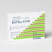 1000 styk Spinex 0,14x6 mm
