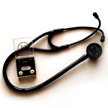 Medscope Sensitive V - det ultimative stetoskop