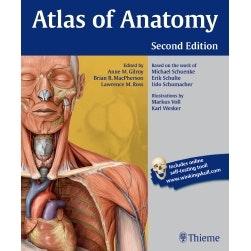 Studiekort & atlas