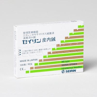 1000 styk SPINEX 0,12x4 mm