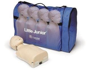 Lille Junior (4 stk.)
