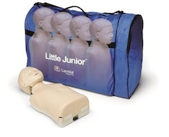 Little Junior 4-pack (multi)