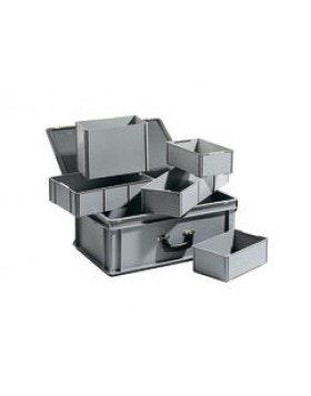 SOMSO opbevaringskasse til knoglesæt