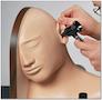 Simulator til træning i øreundersøgelse